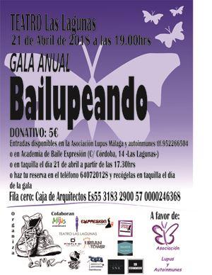 III Gala Bailupeando