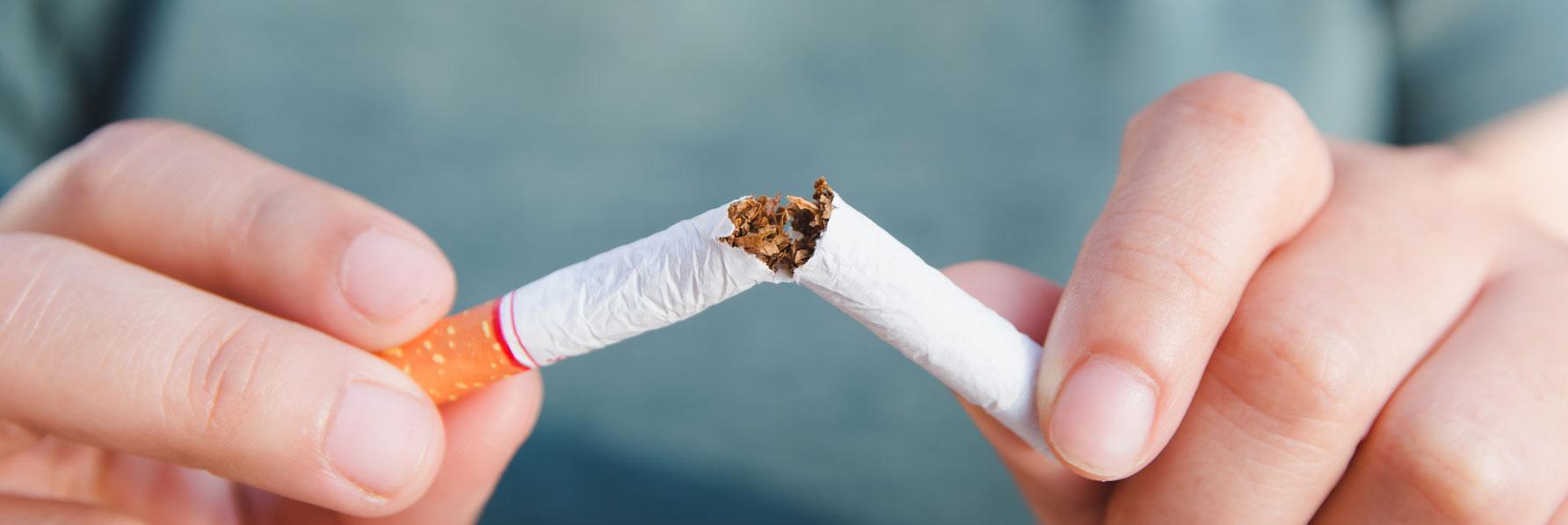 Fumar y lupus: Nunca es demasiado tarde para dejar de fumar