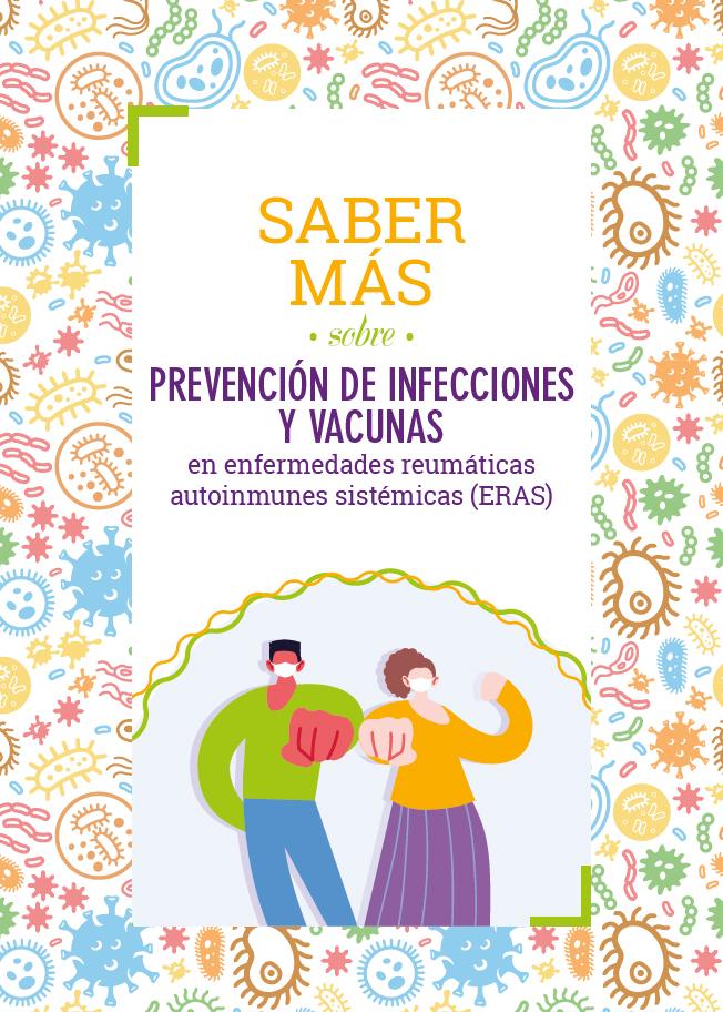 Manual sobre Prevención y vacunas en Enfermedades Reumáticas Autoinmunes Sistémicas (ERAS)