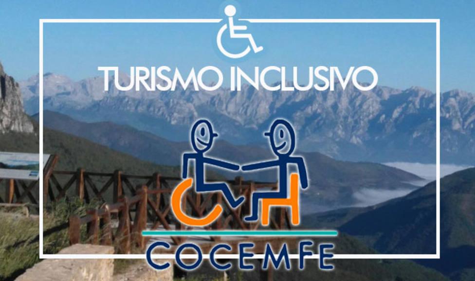 Turismo Accesible COCEMFE